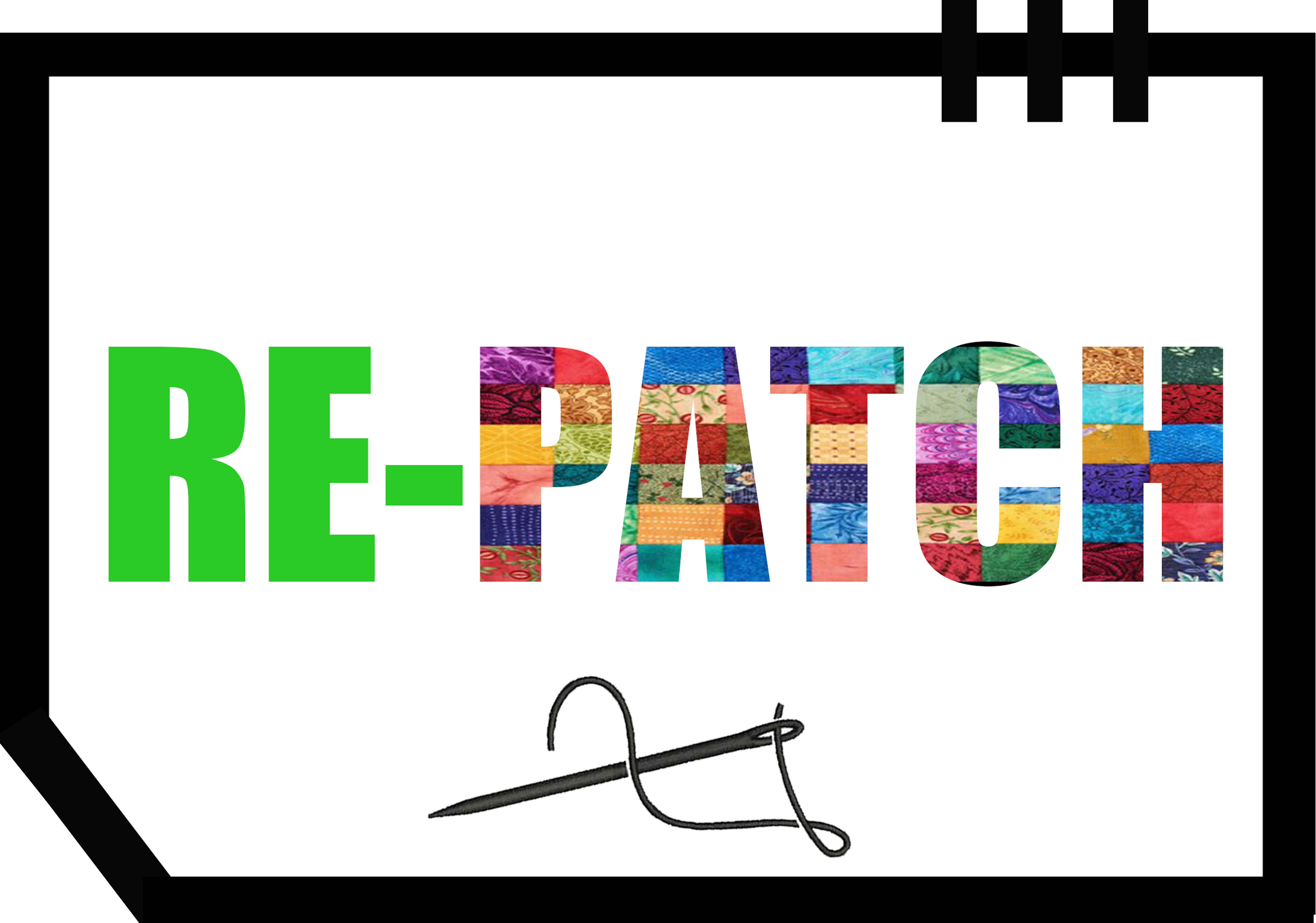 Re-Patch