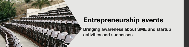 Entrepreneurship Events